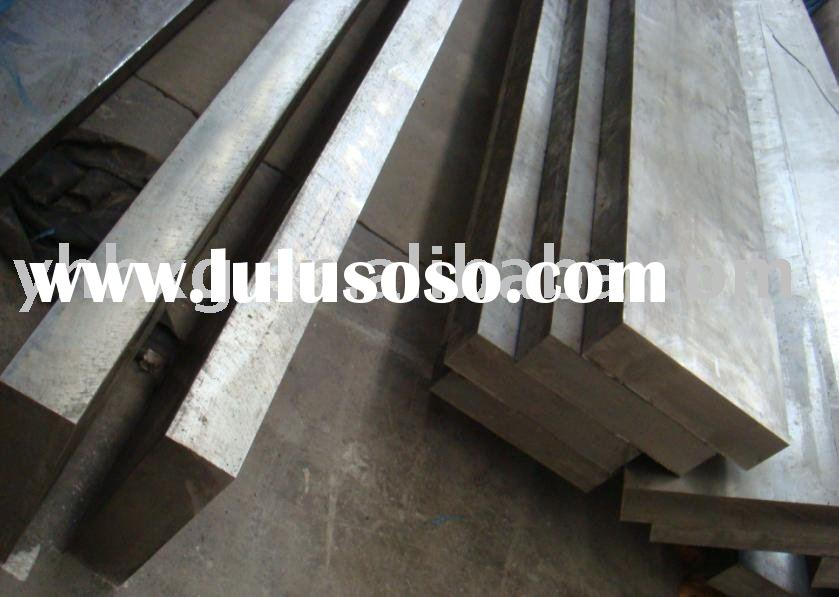 17-4PH stainless steel bright Flat Bars