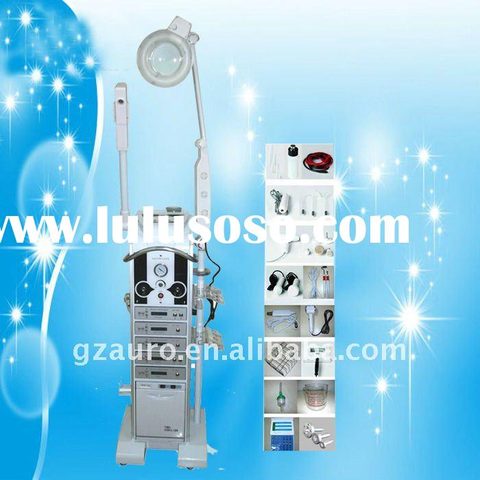 17 in 1 Multifunctional Beauty Equipment AU-9988