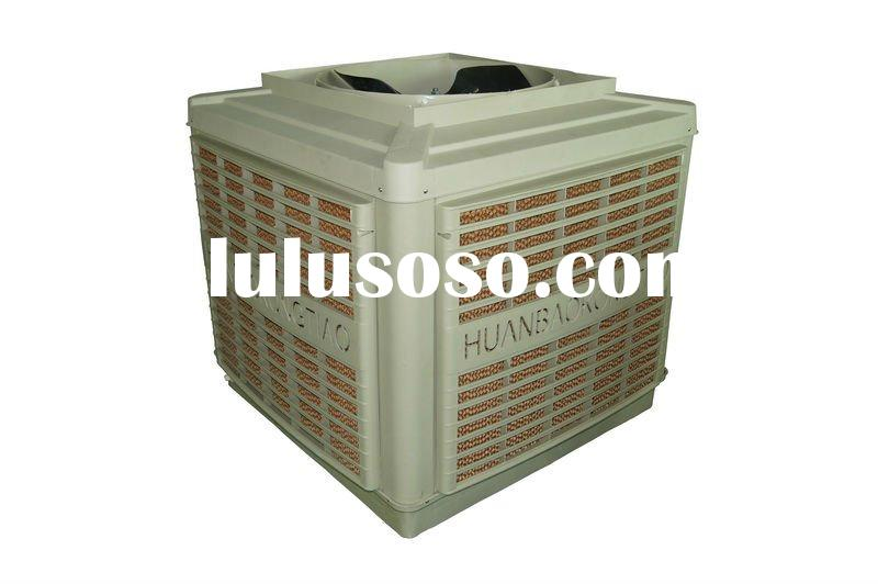 18000m3/h Environment friendly Evaporation air conditioning units, Industrial air cooler