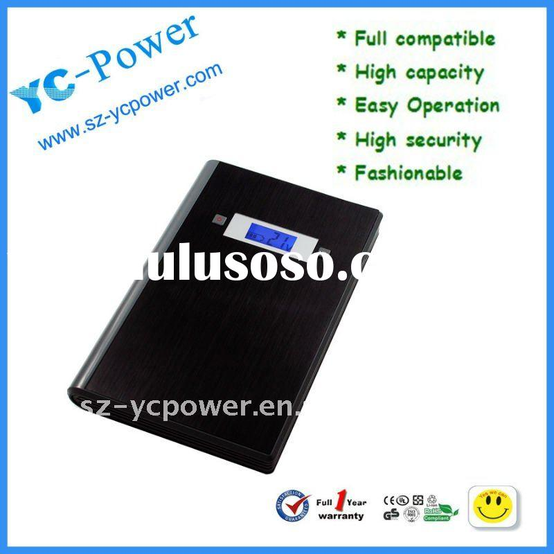 18000mAh laptop powerbank,Portable Power For Notebook,tablet emergency charger,universal power bank