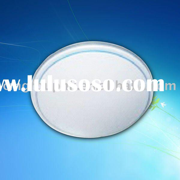 18W LED Light with Round Plastic Ceiling Light Covers