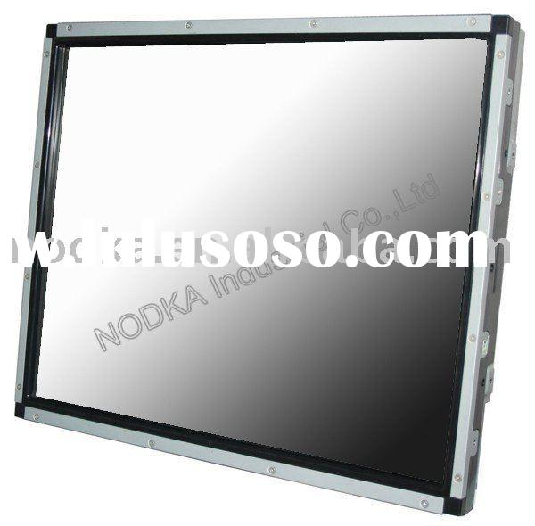 """19""""Open frame SAW touch Monitor compatible ELO controller"""