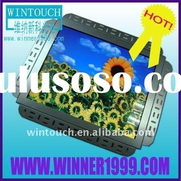 19inch open frame LCD screen with/without touch screen