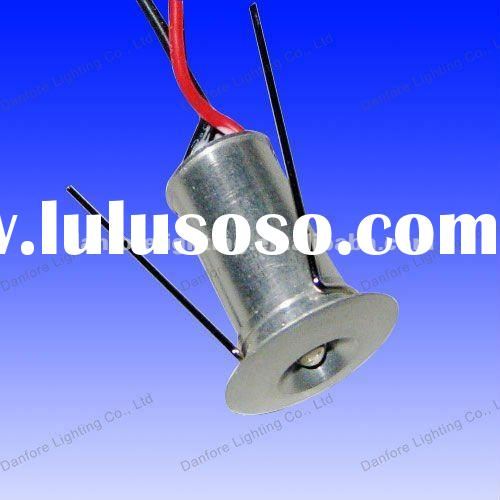 1W Mini LED Star light, Recessed mini led downlight,LED Cabinet light,