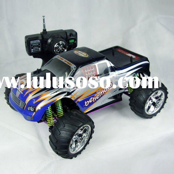1:10 Scale 4WD RC Nitro Gas rc electric Cars Off-Road monster truck