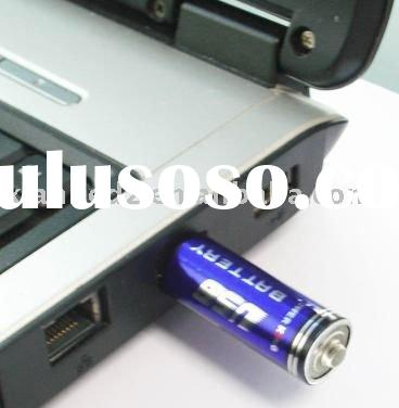 1.2 V AA size USB rechargeable battery