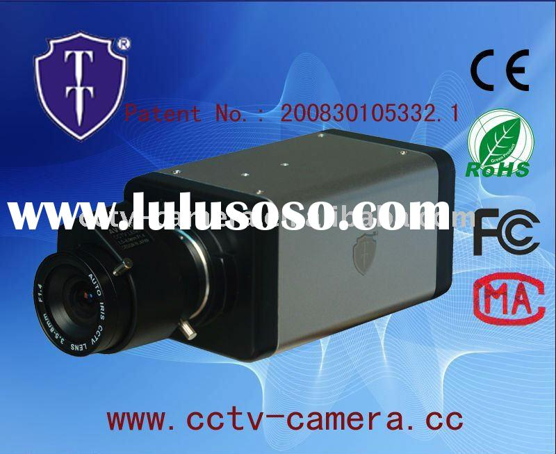 1/3 Color Sony CCD Security Camera Day/Night