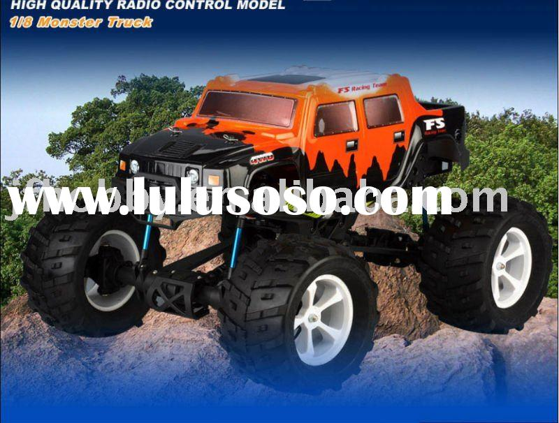 1:8 Monster 4wd Truck , rc nitro car FS51802N