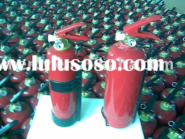 1kg 2kg 3kg 8kg ABC dry powder fire extinguisher