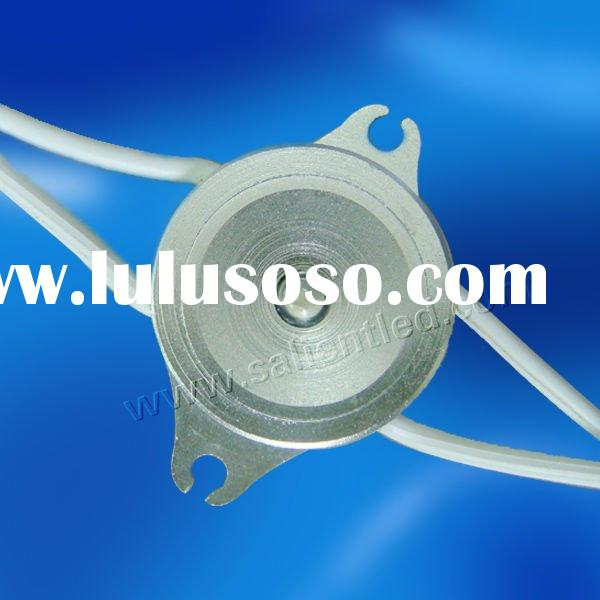 1w high power led module for advertisement signs backlighting