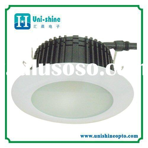 1x25w outdoor LED lighting downlight