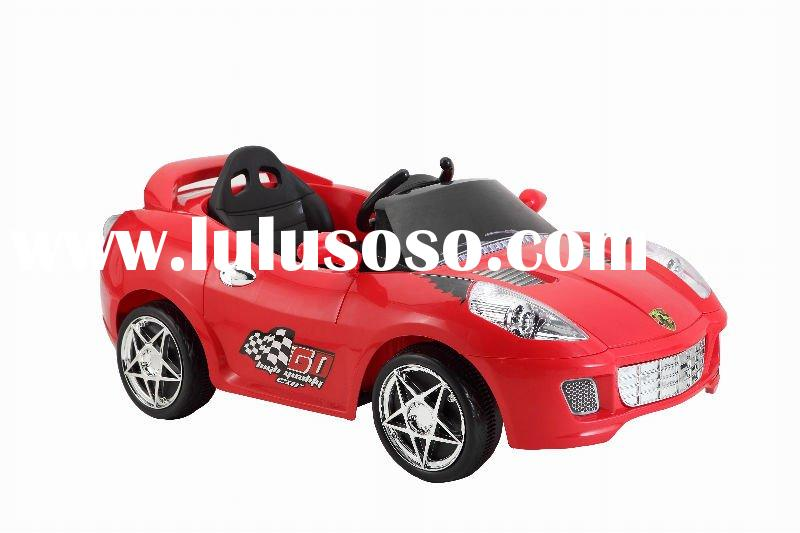 2010 NEW MODEL fashion rechargeable toy car KL-106