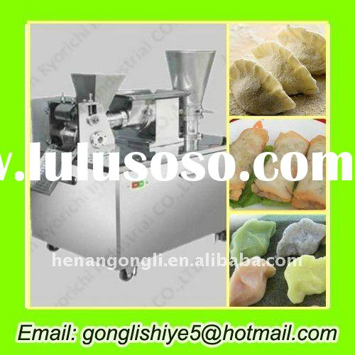 2011Best Selling Dumpling Machine/Samosa/Spring Roll Making Machine