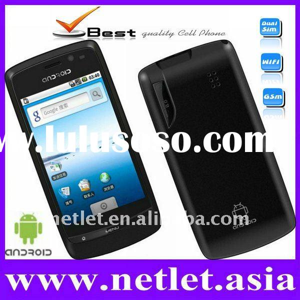 2011 3Q Newest OEM Android WIFI China Mobile Phone