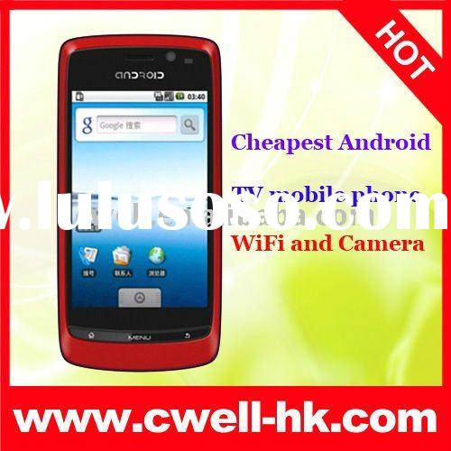 2011 Best Smart Phone Dual Sim