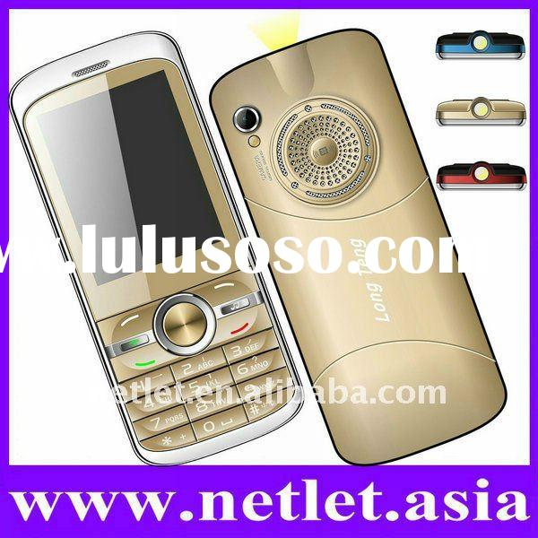 2011 China Stereo Speaker Dual SIM GSM Mobile Phone