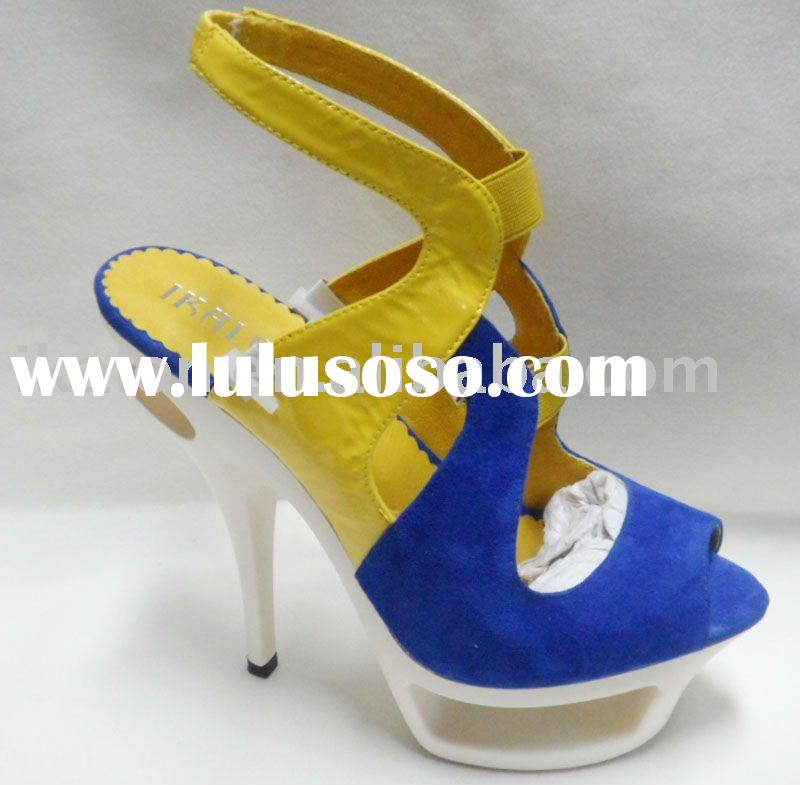 2011 Fashion summer sandals shoes & Slingback shoes for Women