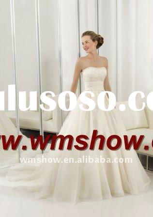 2011 Fashionable Strapless Elie Saab Dresses For Sale