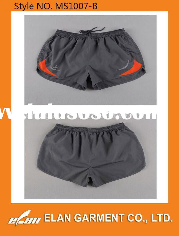 2011 Men's running shorts