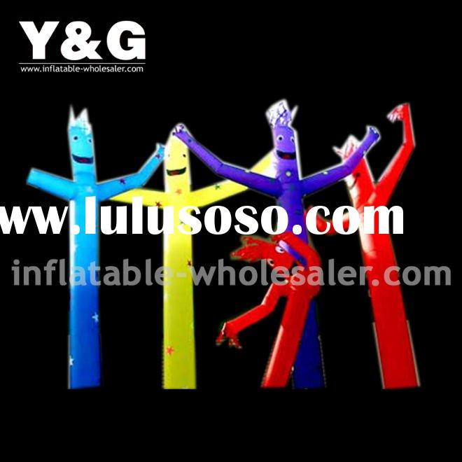 2011 advertising inflatable air dancer