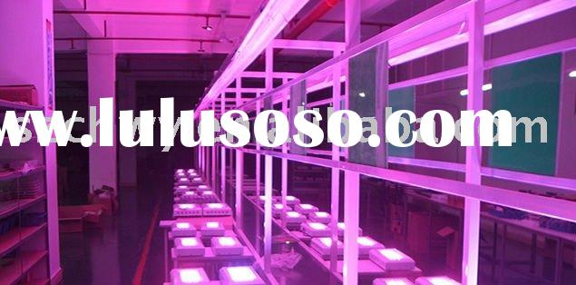 2011 hit high power led grow lights hydroponics