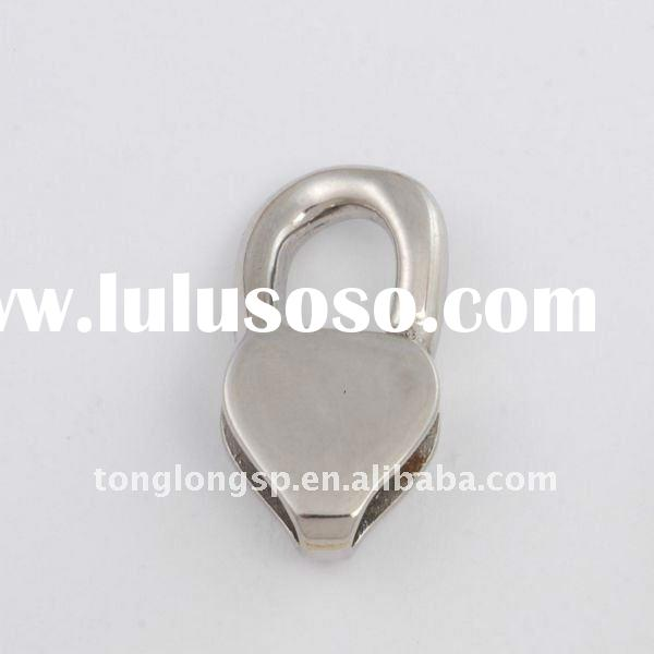 2011 hot sale jewelry accessories stainless steel findings