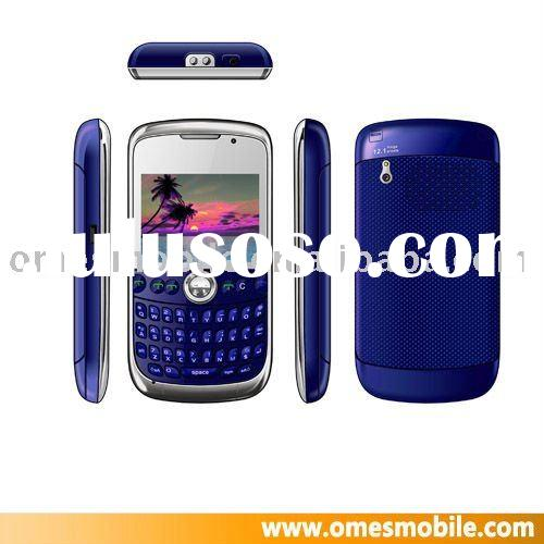 2011 hot selling qwerty keypad mobile phone 9380