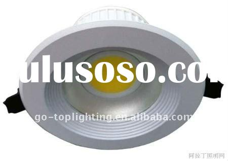 2011 led downlight 15w,Epistar Chip,Zhongshan Facotry
