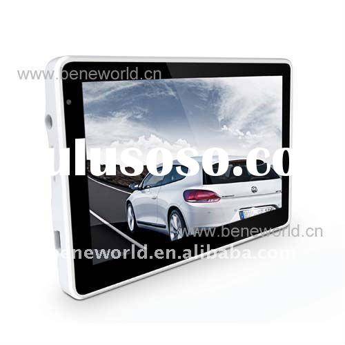 2011 newest sd card gps navigation software