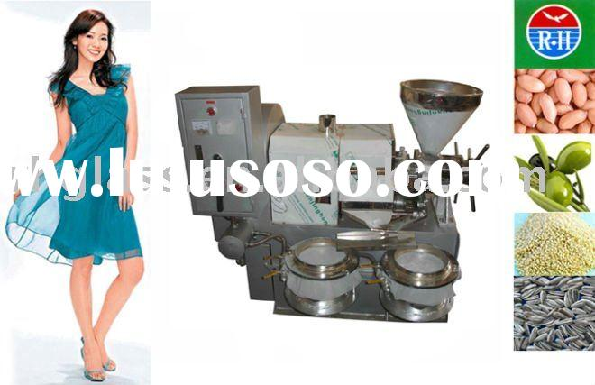 2011's home use oil press/oil extractor/olive oil press