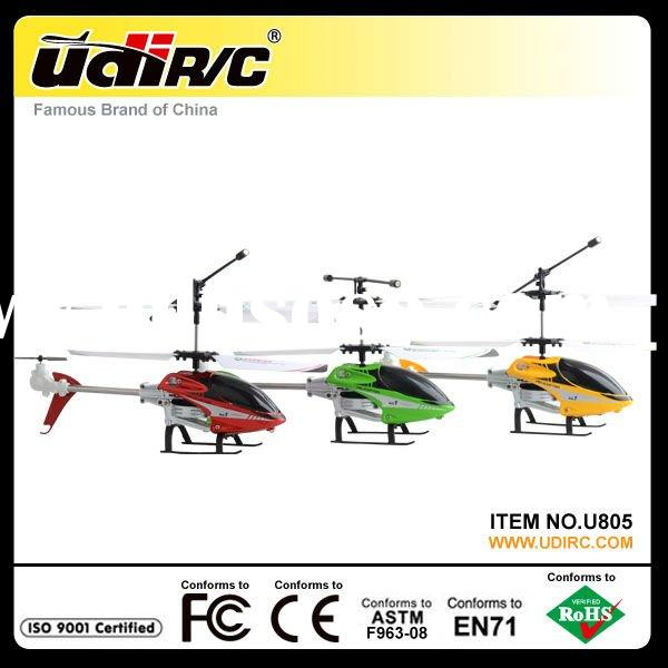 2012 New 3.5CH RC Airplane Toy with USB and Gyro