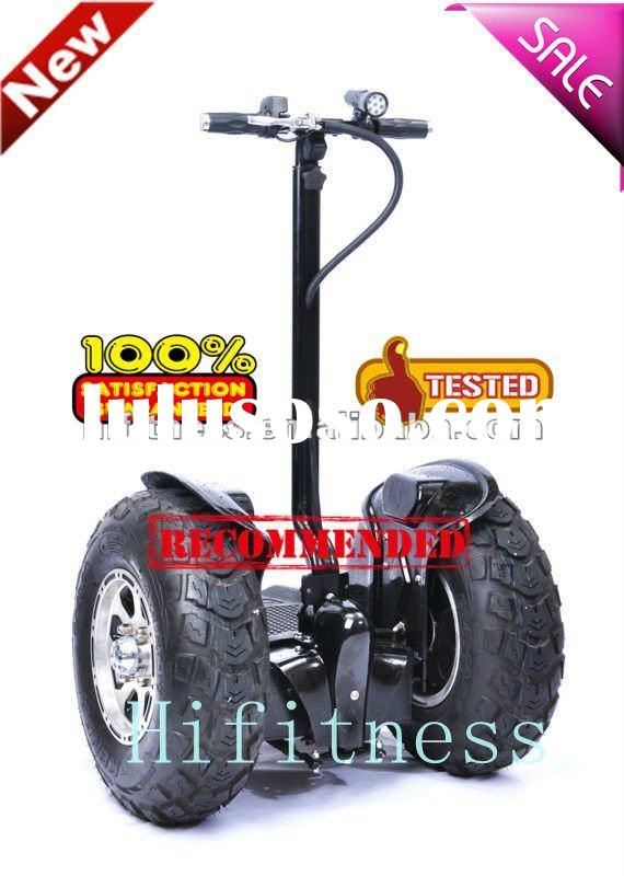 2012 New Hot 700W adult Electric scooter,two Brushless dc motor (CE Approved,Factory Audit)