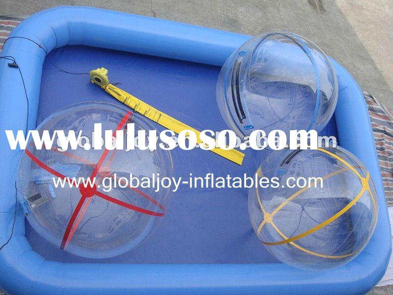 2012 Top-sale water ball/ inflatable swimming pool (GL-018)