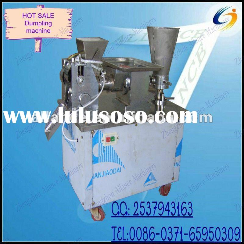 2012 hot sale dumpling machine/samosa making machine/spring roll machine/pastry machine