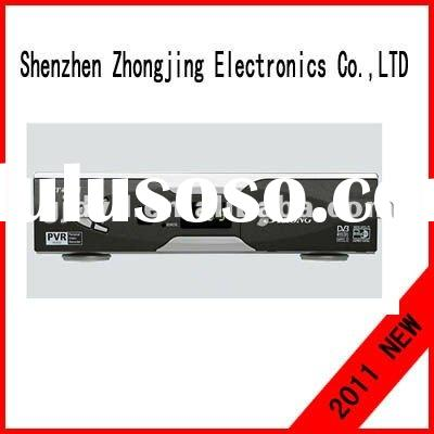 2012 latest Strong 4622XII Satellite Receiver--FTA+PATCH+CA+USB+PVR