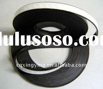 2012 new product adhesive backed rubber strips