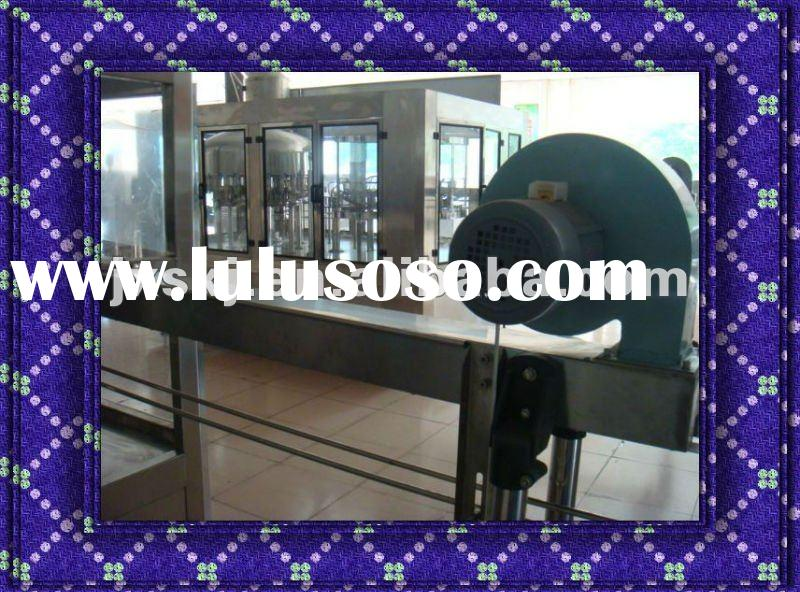 2012 new type mineral water machine factory
