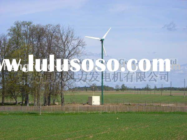20KW Windmills For Electricity