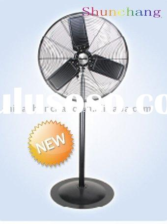 "26"" or 30' Powerful Industrial Stand fan/Metal blade fan"