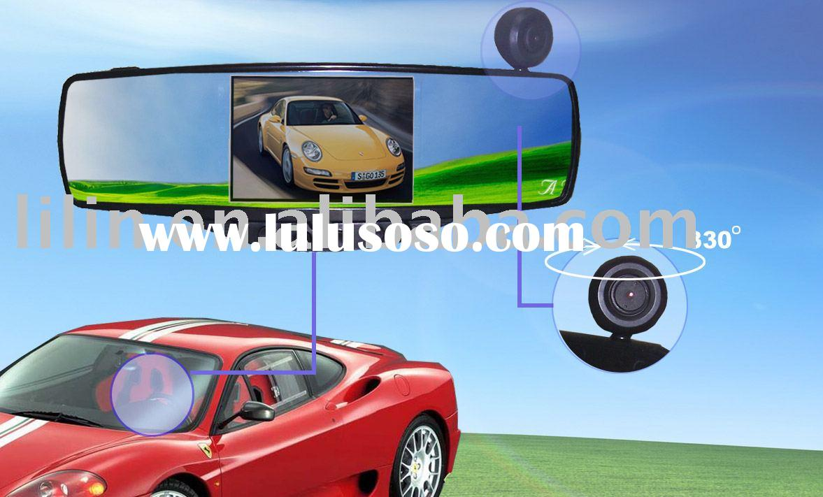2.4GHz Wireless Car Digital Video Recorder(Car DVR, Car Black Box)