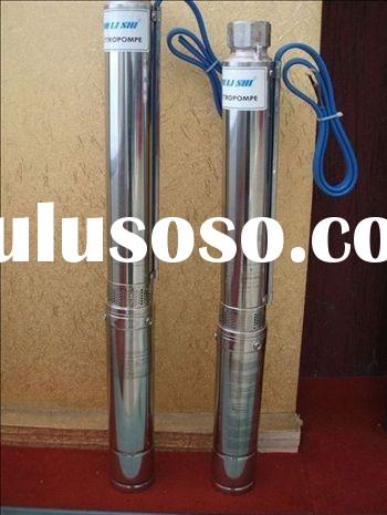 3Inch Shield Oil-filled Submersible Pump