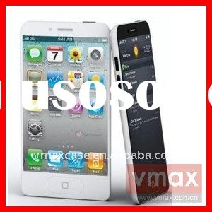 3M privacy screen protector/mobile phone screen protector/lcd screen privacy filter for IPHONE 4GS