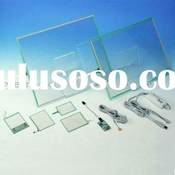 """3.5""""to 22""""resistive touch screen panel"""