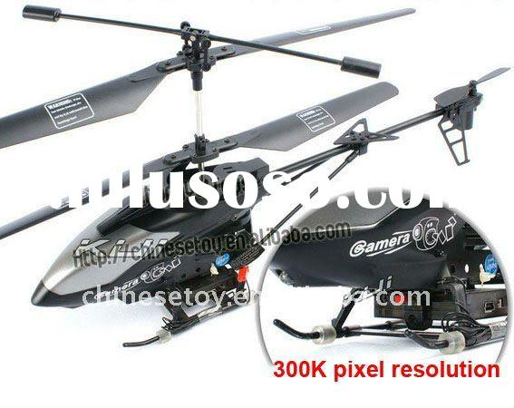 3.5ch metal rc helicopter with gyro video camera controlled helicopter+1G memory card ZY105489