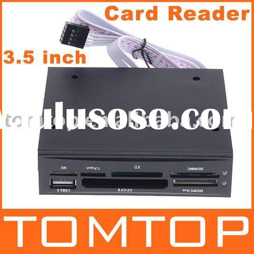3.5inch All-in-1 Internal Desktop PC Memory Card Reader