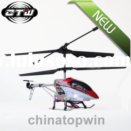 3ch radio-control helicopter with light with gyro