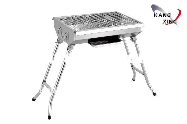 430 Stainless Steel Barbecue grill