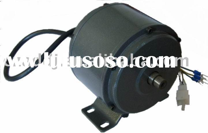 48v-500w brushless tricycle motor