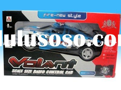 4 Channel RC car toy/ remote control / radio control