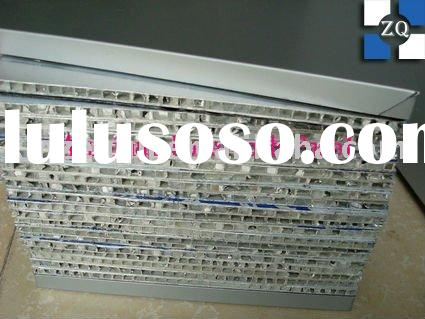 4mm-50mm facade Aluminium composite panel for Outside Wall